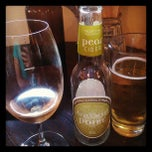 Photo taken at Union Bank Wine Bar & Wine Store by Brian G. on 4/2/2015