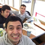 Photo taken at SUBWAY by YUSUF on 12/20/2014
