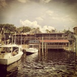 Photo taken at Harbor Docks by Karen F. on 8/3/2013