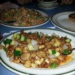 Photo taken at Little Hunan by Nichole E. on 2/17/2013
