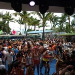 Photo taken at Clevelander by DJ LEGACY / @TheRealDJLEGACY on 6/28/2013