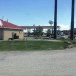 Photo taken at Casey's General Store by Trucker4Harvick . on 10/28/2014