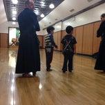 Photo taken at Ken-Zen Institute by Moms & Tots Magazine on 2/9/2014