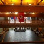 Photo taken at UWRF University Center by Rj P. on 3/4/2013
