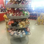 Photo taken at Disney Store by Darwin A. on 12/16/2013