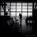 Photo taken at Terminal 5 by Steven E. on 7/18/2013