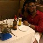 Photo taken at Excellensea Restaurant by Ike U. on 2/25/2014