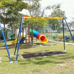 Photo taken at Playground belimbing Indah by Zaini Z. on 3/28/2013