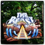 Photo taken at The Beast by Michael T. on 7/30/2013