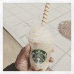 Photo taken at Starbucks by Derek D. on 5/6/2015