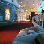 Photo taken at blitzmegaplex by liya on 11/1/2012