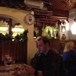 Photo taken at Pizzeria Palermo da Franco by Milena I. on 2/26/2013
