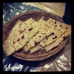 Photo taken at UAE Al Reem Restaurant by Jene N. on 9/30/2014