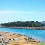 Photo taken at El Puntal by Redaccion C. on 9/16/2014