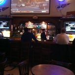 Photo taken at Boss Hawg's BBQ & Pigskin's Sports Bar by Billy H. on 3/8/2013