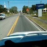 Photo taken at City of Blountstown by Jason D. on 4/16/2014