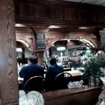 Photo taken at St. James Restaurant by Larry J. on 6/22/2013