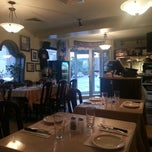 Photo taken at Elio Pizzeria by Juan Carlos P. on 7/3/2013
