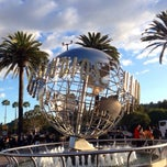 Photo taken at Universal Studios Hollywood Technical Services by Rj K. on 1/17/2015
