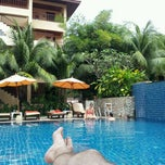 Photo taken at Baan Yuree Resort And Spa Phuket by Max M. on 11/10/2012