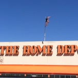 Photo taken at The Home Depot by Karl G. on 3/10/2013