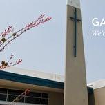 Photo taken at Gateway Church Frisco by Gateway Church Frisco on 4/30/2014