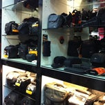 Photo taken at Cathay Photo Store (Pte) Ltd by Nathalie S. on 2/27/2013