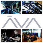 Photo taken at Ava Lounge by Eric G. on 9/7/2013