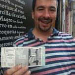 Foto tomada en El Corte Chino por Arturo el 6/23/2014