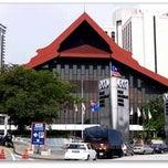 Photo taken at Putra World Trade Centre (PWTC) by Pameran P. on 2/22/2013