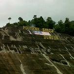 Photo taken at Politeknik Sultan Mizan Zainal Abidin by Herman Ryan B. on 12/13/2012