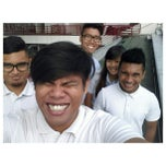 Photo taken at ITE College Central (Bishan Campus) by Ayiz D. on 12/4/2012