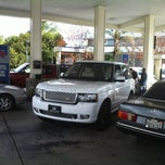 Photo taken at AMPM by Ryan P. on 12/14/2012