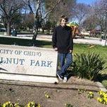 Photo taken at Walnut Park by Ashleyy M. on 2/24/2013
