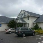 Photo taken at Museum of Coastal Carolina by Jason l. on 6/19/2013