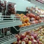 Photo taken at Cherry Fresh Fruit Market by Amaliyatunnida A. on 7/12/2013