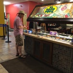 Photo taken at El Taco Tote by AnnaO on 5/28/2014