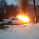Photo taken at Francestown NH by Chieftain W. on 3/3/2013