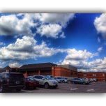 Photo taken at Central Middle School by Leanna K. on 8/11/2014