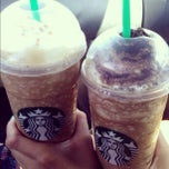 Photo taken at Starbucks by Emm C. on 6/22/2013