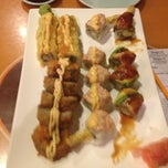 Photo taken at Shogun Japanese and Chinese Bistro by Dave M. on 3/14/2013