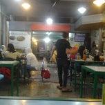 Photo taken at Food Court Imam Bonjol by Atin d. on 7/30/2013