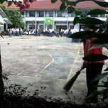 Photo taken at SMAN 1 Cicalengka by Ifanda M. on 7/15/2013
