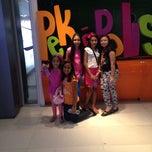 Photo taken at Pekepolis by Janna Q. on 9/20/2014