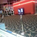Photo taken at Regal Cinemas Crown Center 14 by Chris L. on 3/6/2013