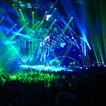 Photo taken at Mohegan Sun Arena by Will T. on 11/23/2012