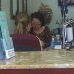 Photo taken at Tropical Nails by David B. on 9/26/2013