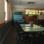 Photo taken at Roy's All Steak Hamburgers by Rachel G. on 7/24/2013