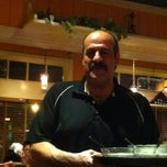 Photo taken at Nazareth Restaurant & Deli by Eric H. on 1/29/2012