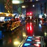 Photo taken at Joyland by Burak on 11/13/2011
